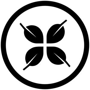 """Peace """"Grow"""" Icon, Gilbert, AZ"""