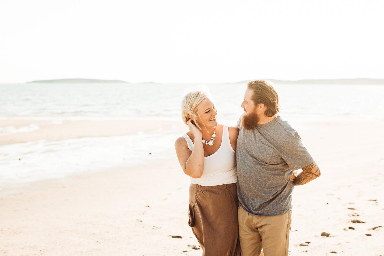 Cape Cod Engagement Photographers