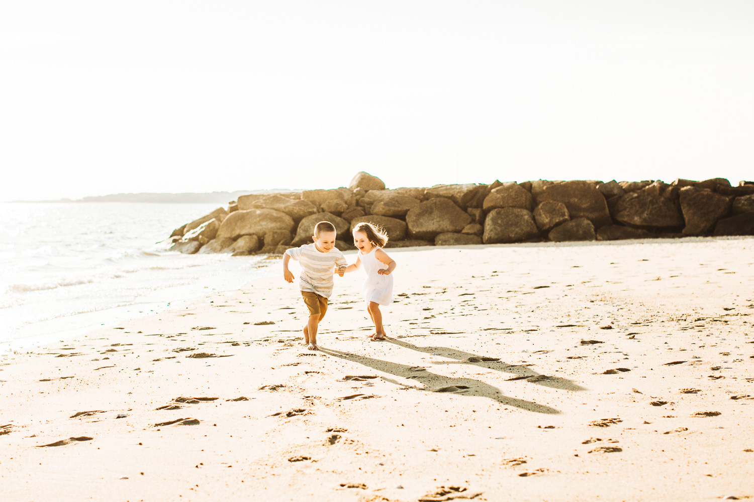 Family Photographers on Cape Cod