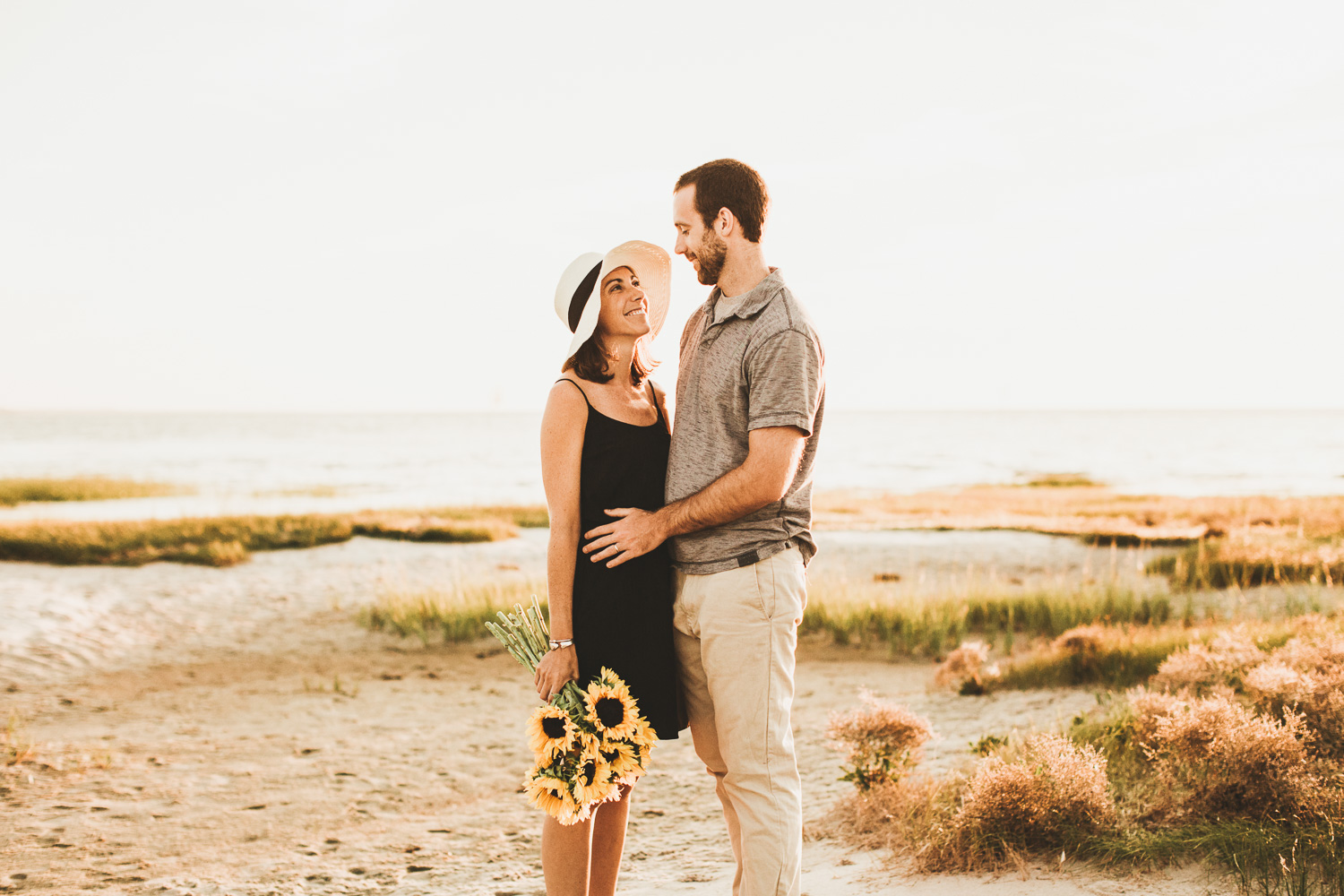 Maternity Photographer on Cape Cod