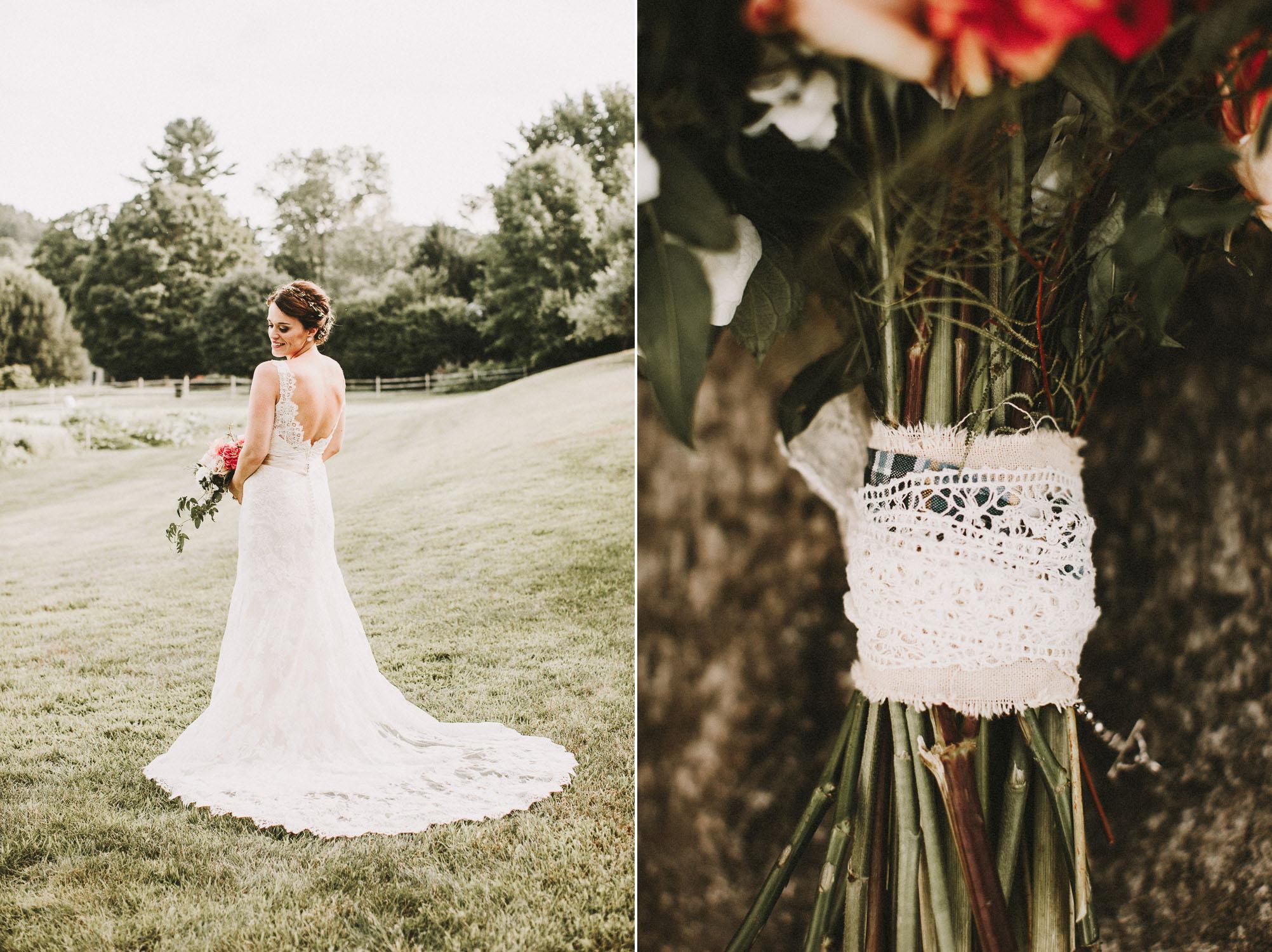 Top Vermont Wedding Photographers - Billings Farm