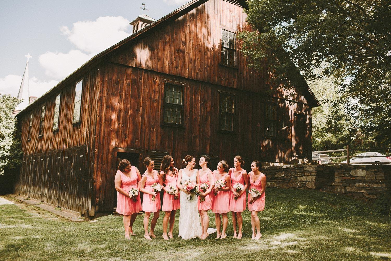 Vermont Wedding Photographers - Woodstock Inn