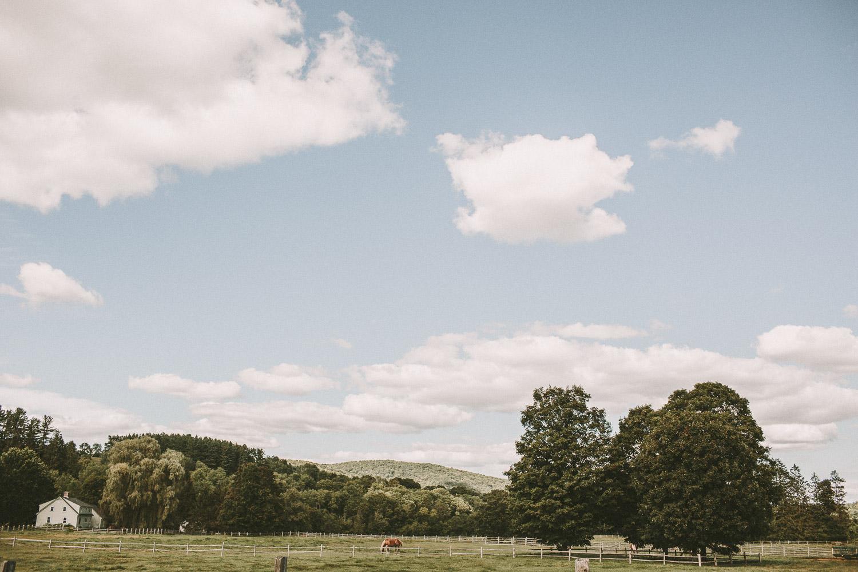 Billings Farm - Vermont Wedding Photographers