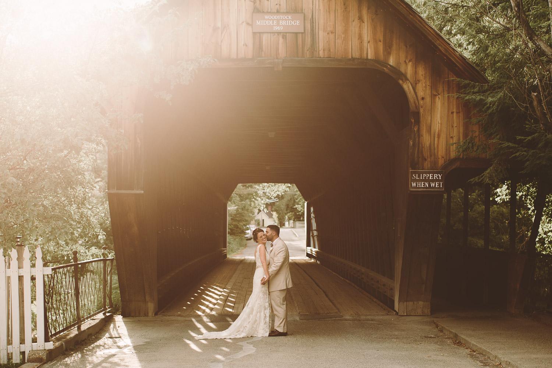 Best Vermont Wedding Photographers