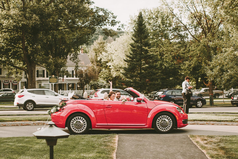 Woodstock Vermont Wedding Photographers