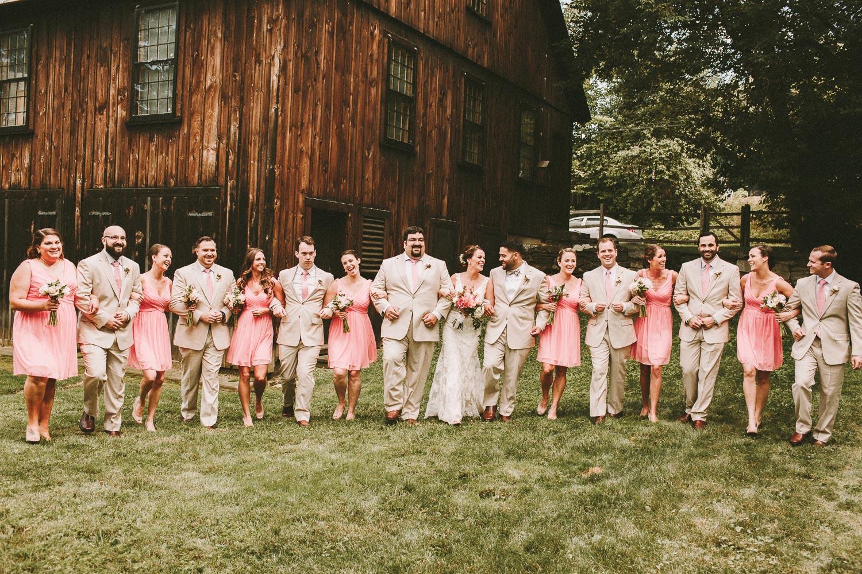 Billings Farm - Vermont Wedding Photographer