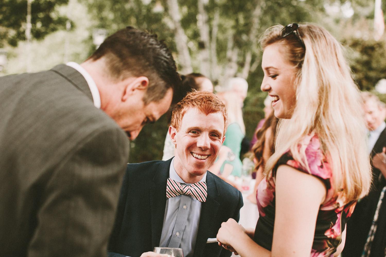 Photojournalist Vermont Wedding Photographers - Woodstock Inn