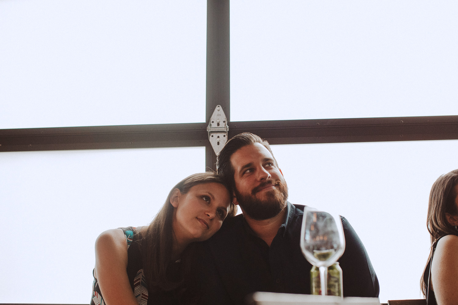 Brooklyn Brewery Rehearsal Dinner | BERG'N