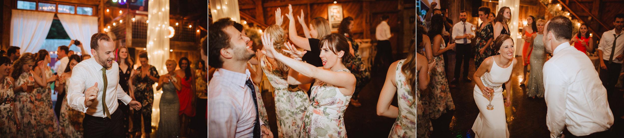 Artsy New Hampshire Wedding pHotographers