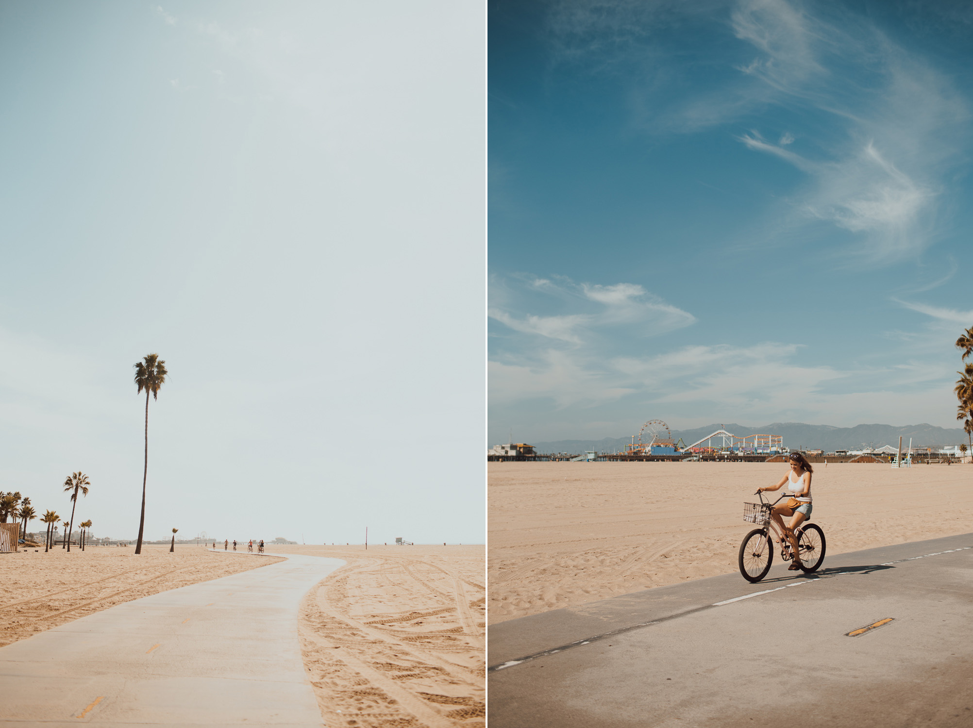 Los Angeles Instagram Travel Guide