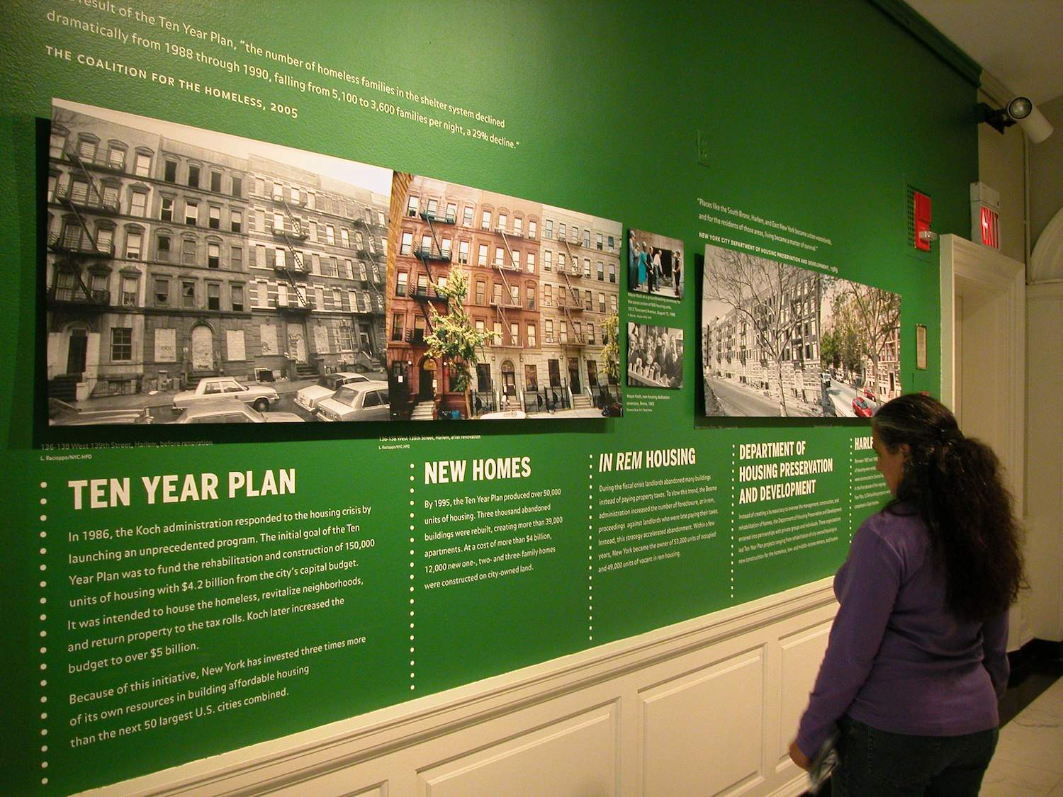 NEW YORK COMES BACK: MAYOR ED KOCH    AND THE CITY , 2005