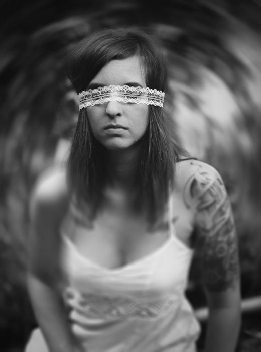 Photographer: Darkroom Portraits  Camera and Film: Mamiya RB67 and Hp5+  Model: Patricia Dudley   © 2013 Darkroom Portraits