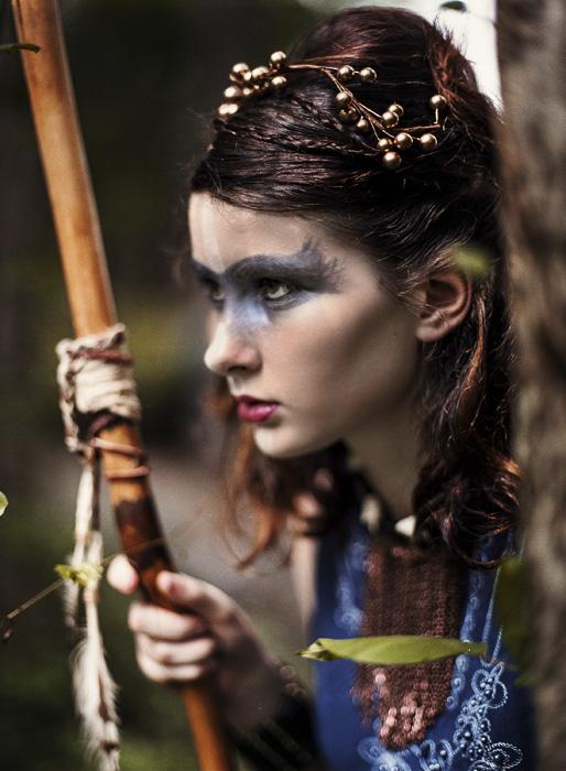 Photographer: Darkroom Portraits  Camera/Film: Mamiya 645 Pro - Fuji 400H  Model: Joy Green  Makeup Artist: Madinah Fredericks  Hair: TBA