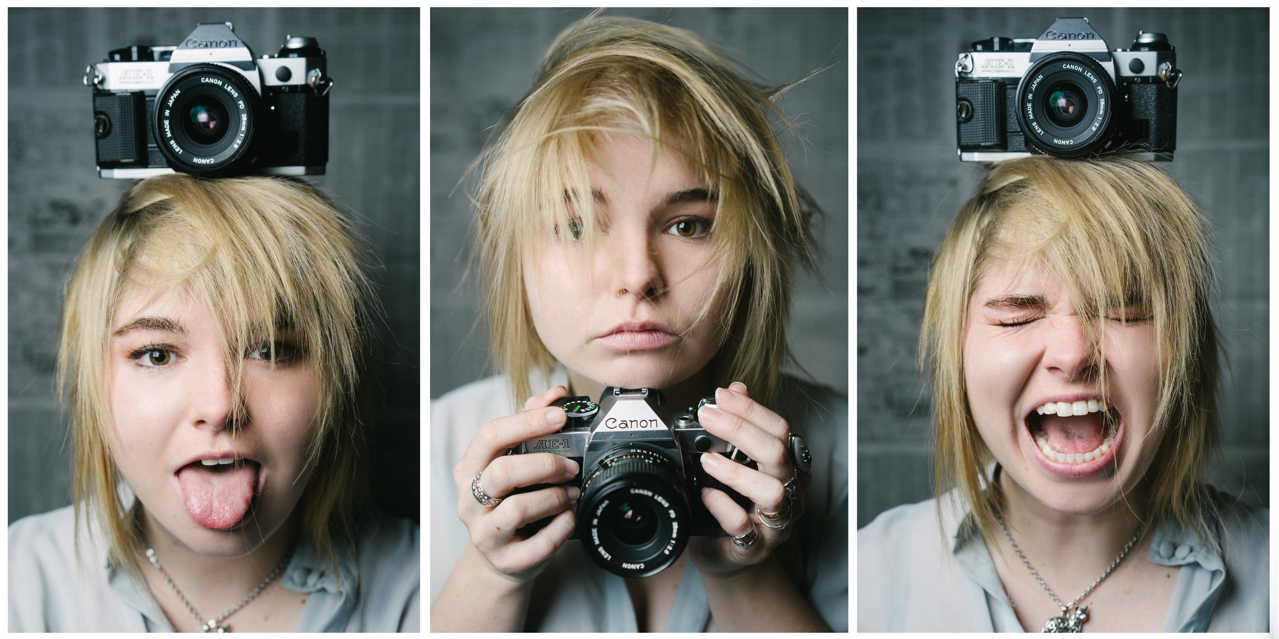 Model / Photographer:Macie Moon Pietrowicz (Macie Moon Photography)  Cameras used: Sony A7  Lens:Sonnar T* FE 55mm F1.8 Z