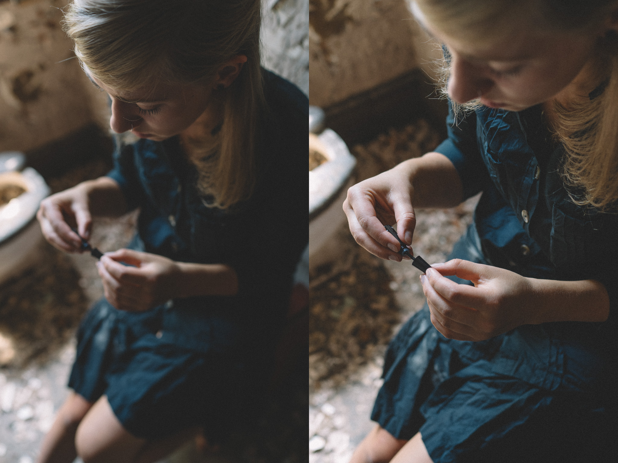 Model: Annie Patrick  Camera: Sony A7ii  Lens:Sony Distagon T* FE 35mm f/1.4 ZA