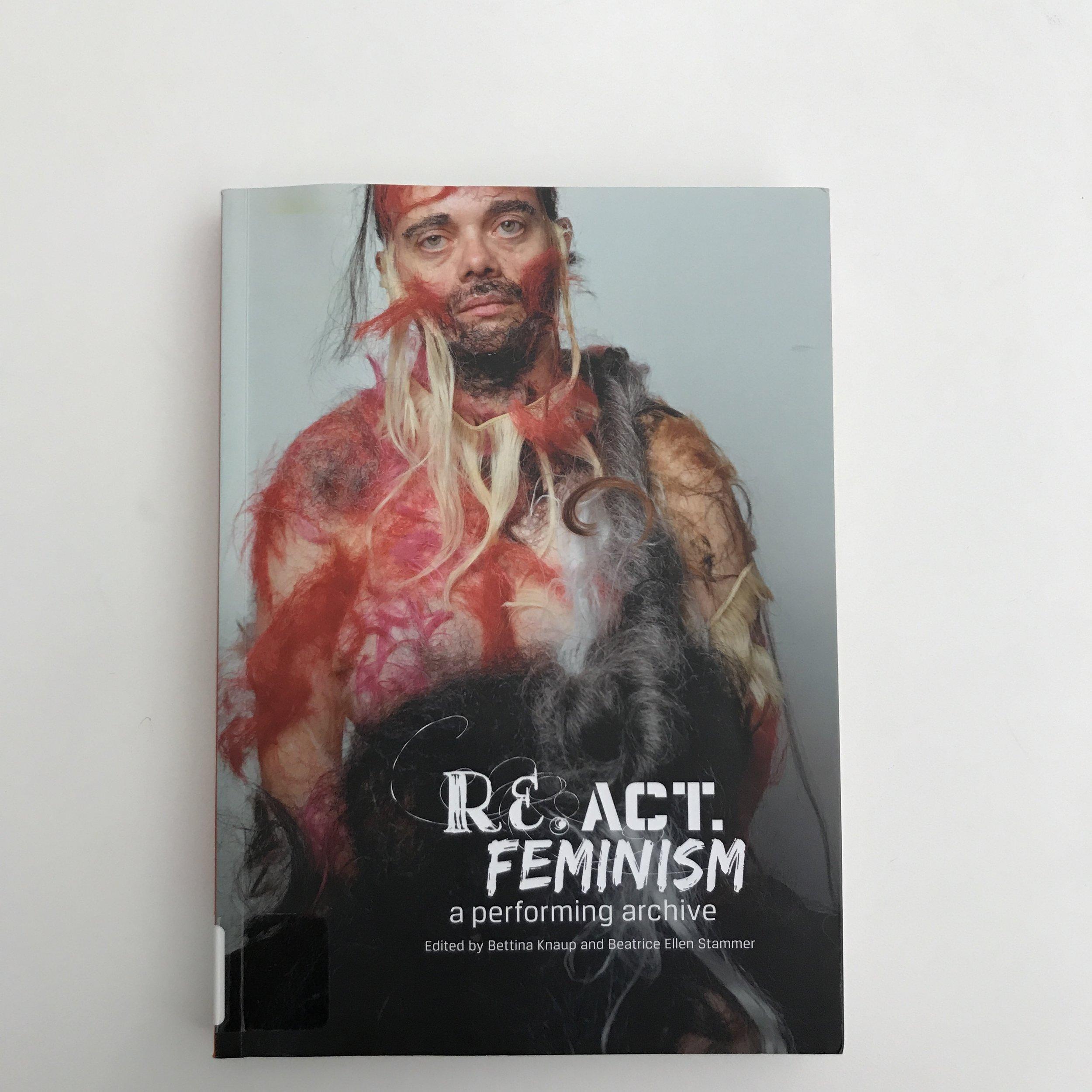 Re.Act Feminism