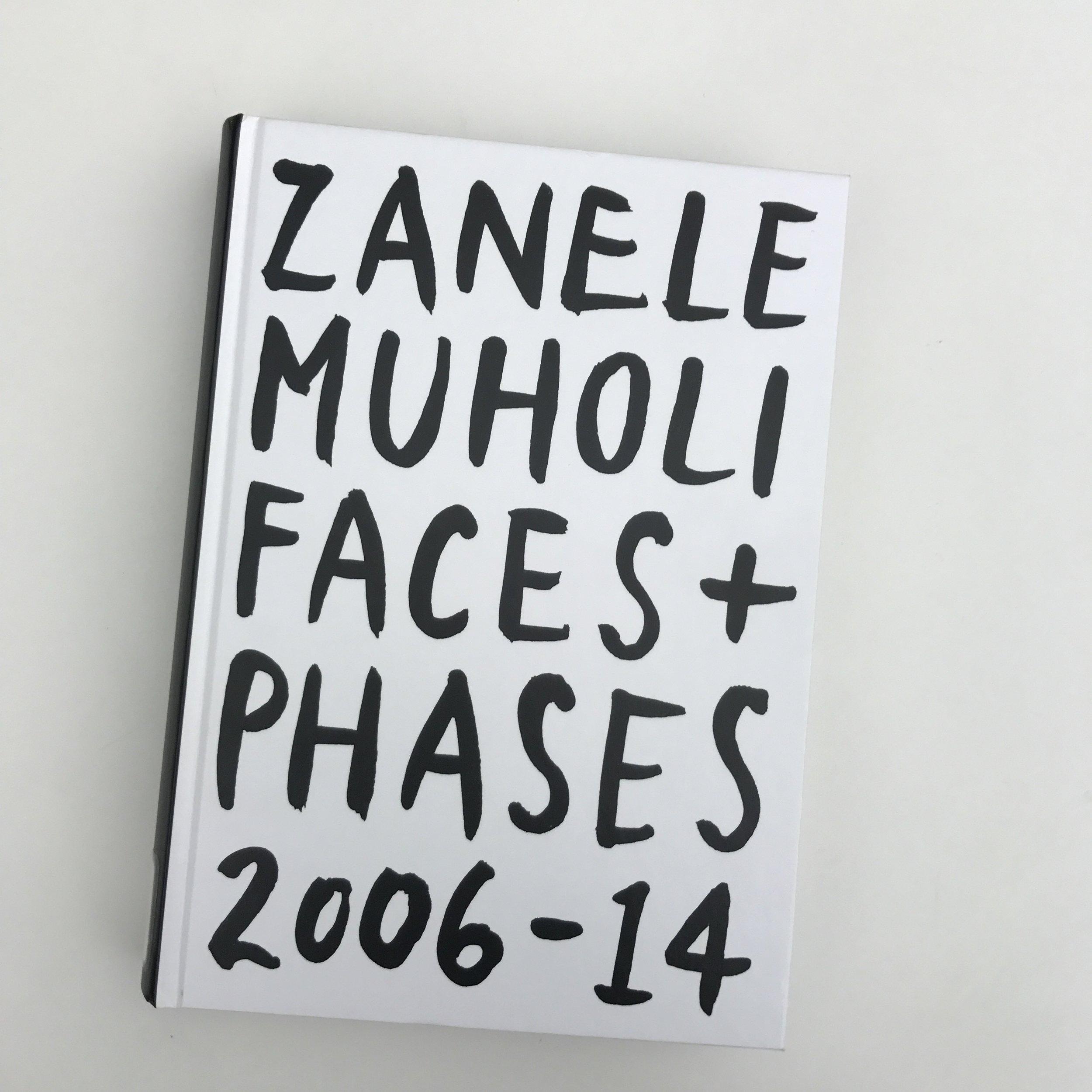 Faces + Phases by Zanele Muholi