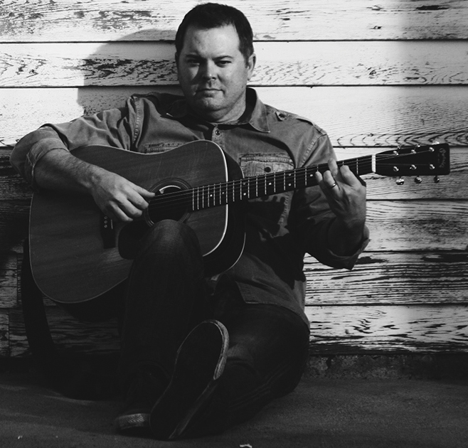 Danny Oertli - Songs and Stories for the Soul