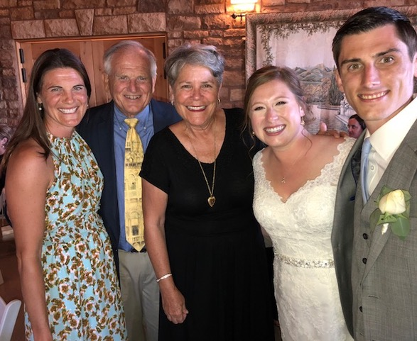 Kathryn and Tim are committed to honoring Christ with their lives and their marriage and we loved celebrating their special day with them.
