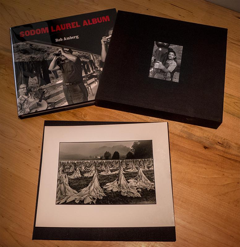 Sodom Laurel Album, Limited Edition