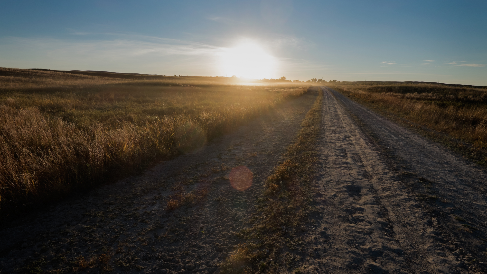 Bowring Ranch, Merriman, Nebraska