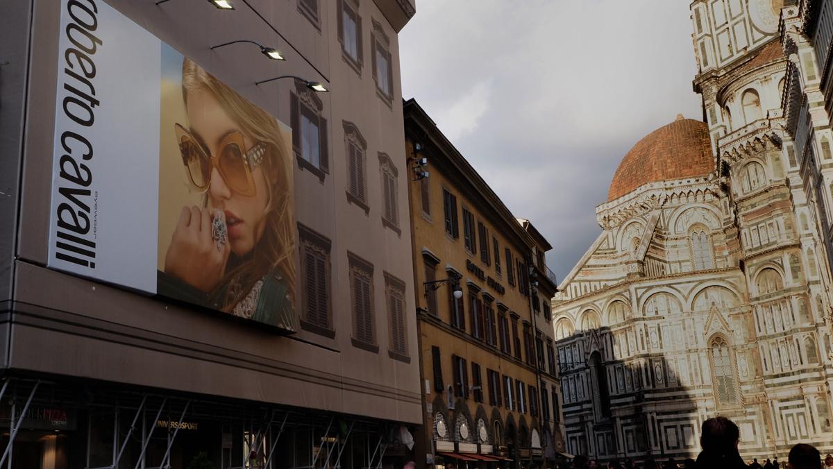 Duomo di San Giovanne, Florence, italy 2017