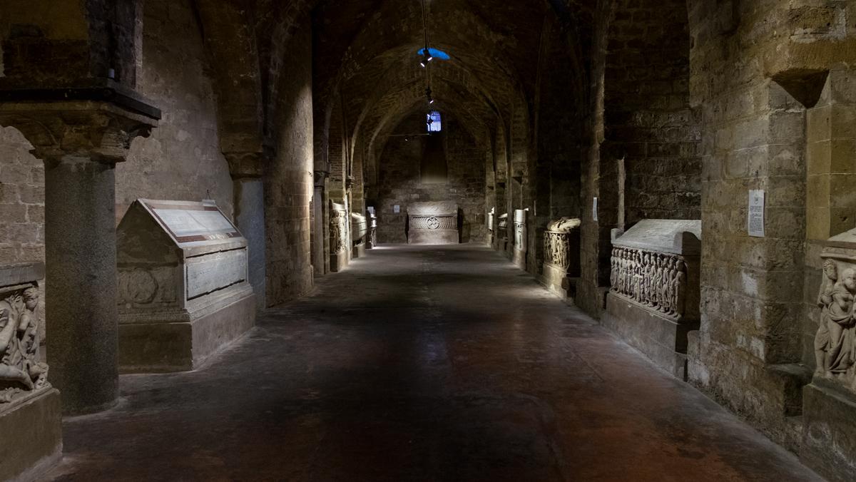 Cattedrale di Palermo, Sicily 2017
