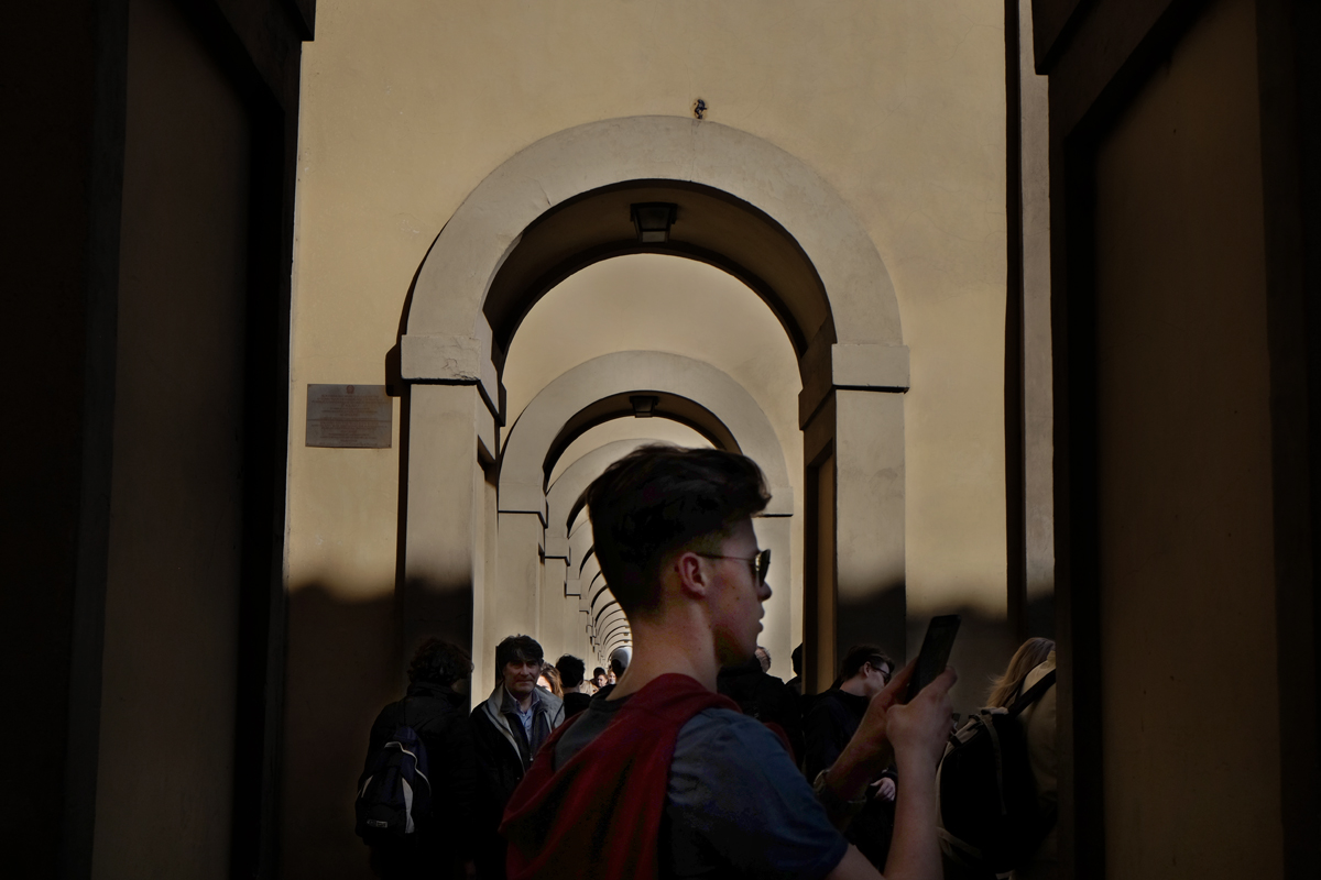 Florence, Italy 2017