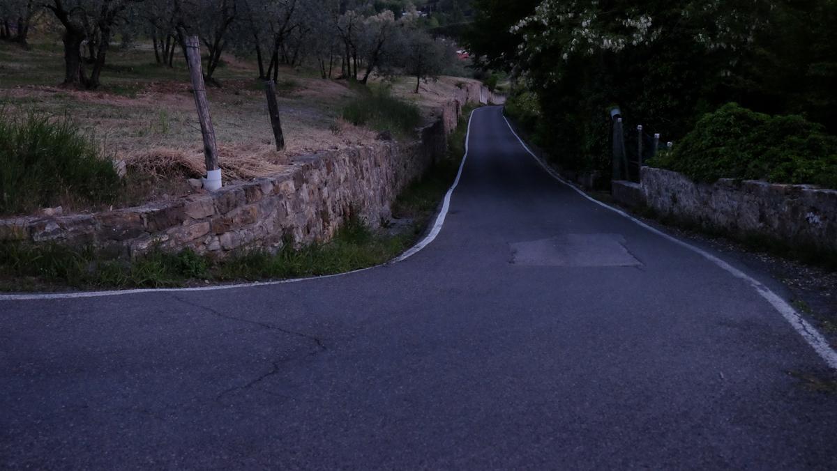 Girone, Fiesole, Italy 2017