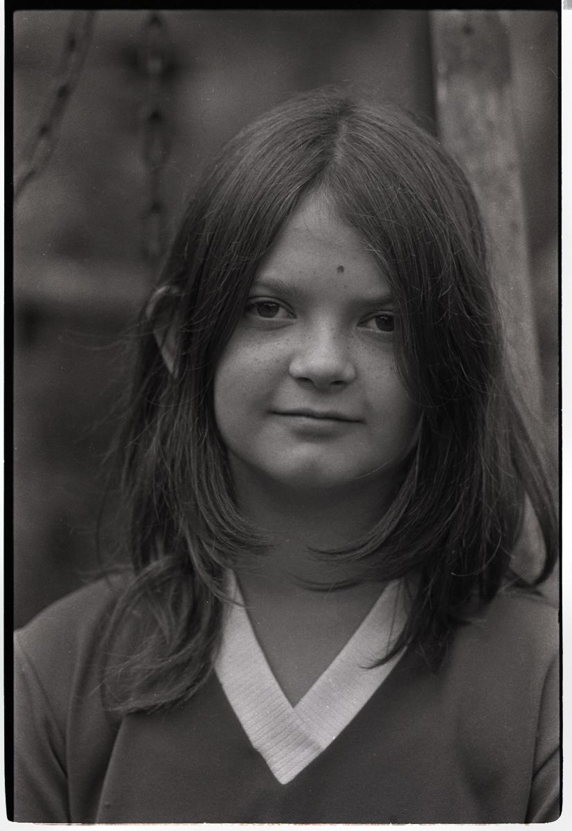 Dee Dee Norton Buckner, Sodom, 1977.
