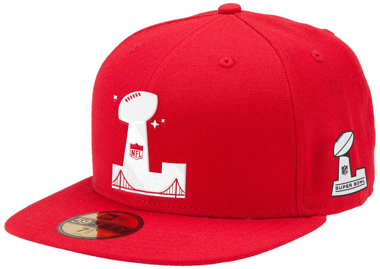 Commemorative hat concept (please don't sue me)