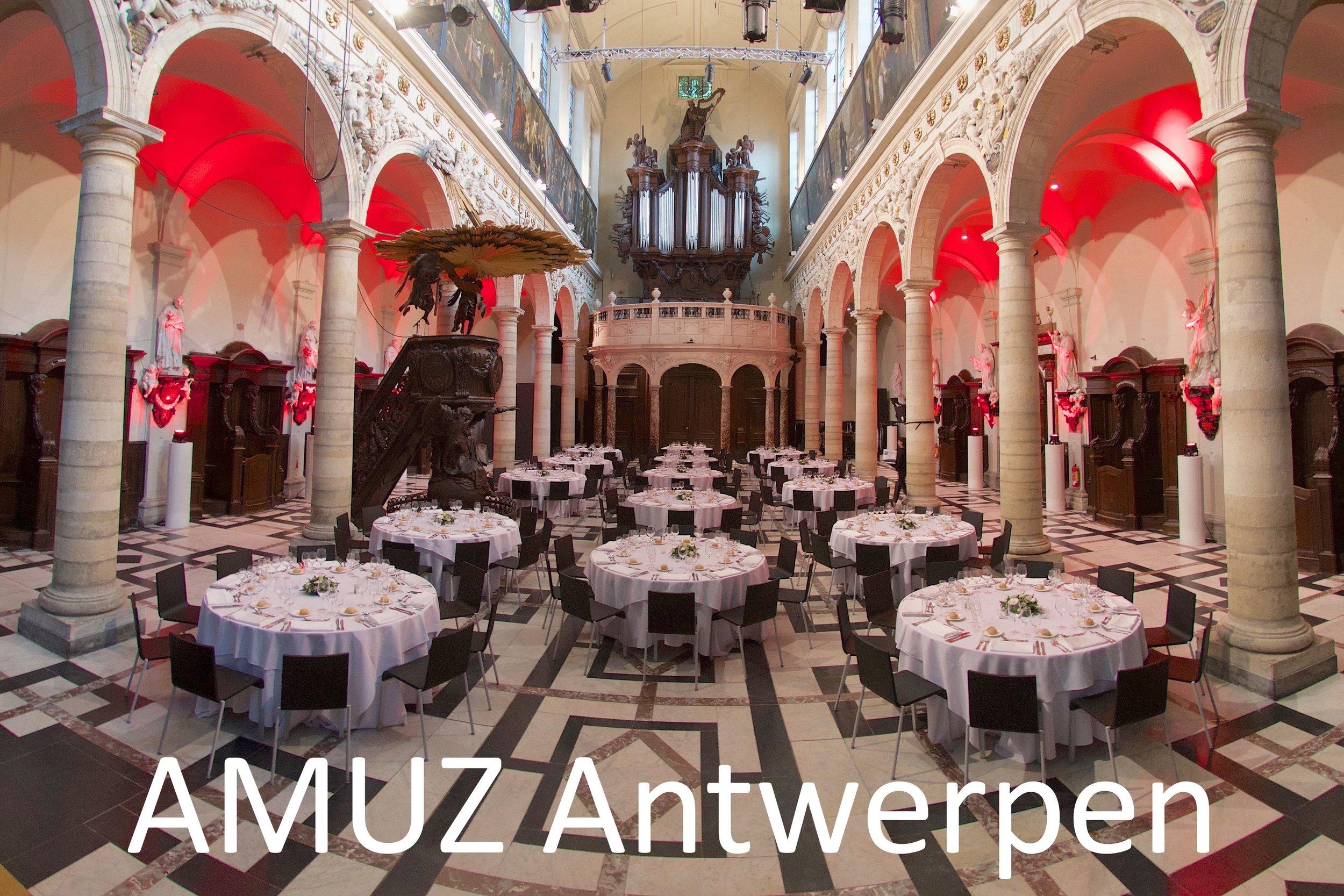 Copy of AMUZ by FOODstories