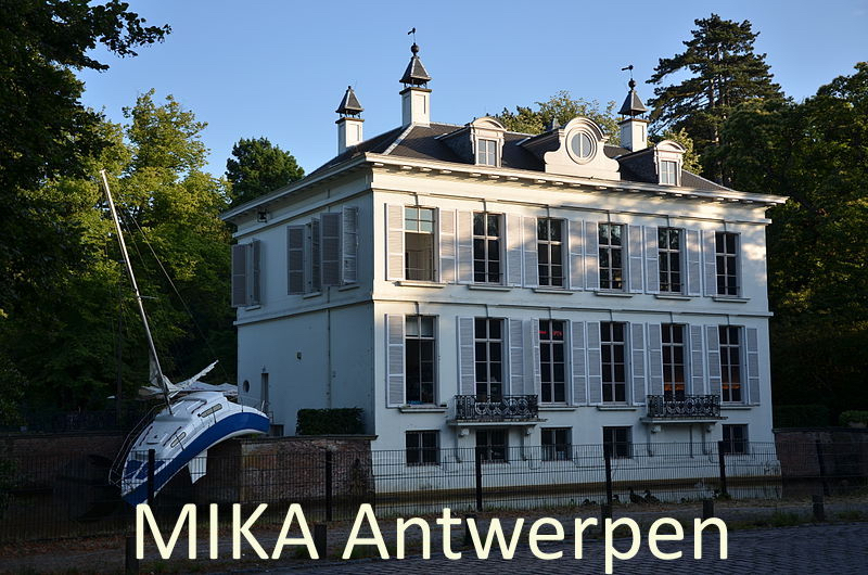 Copy of MIKA by FOODstories