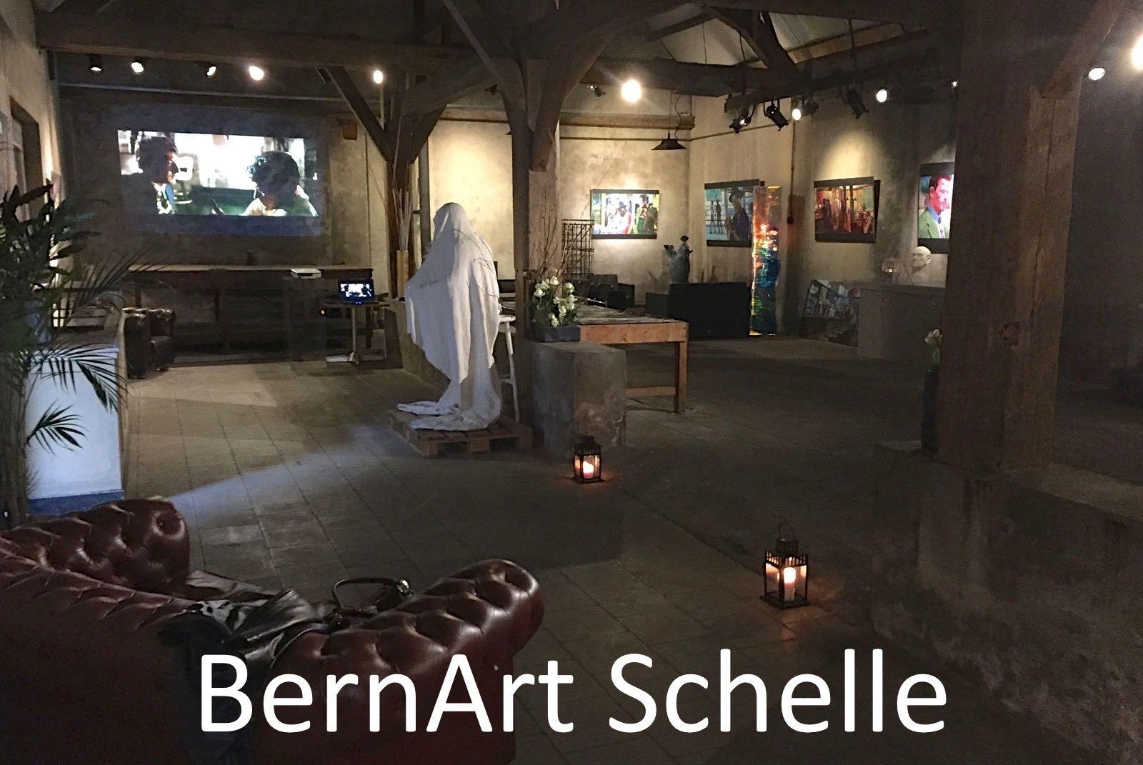 Copy of BernArt by FOODstories