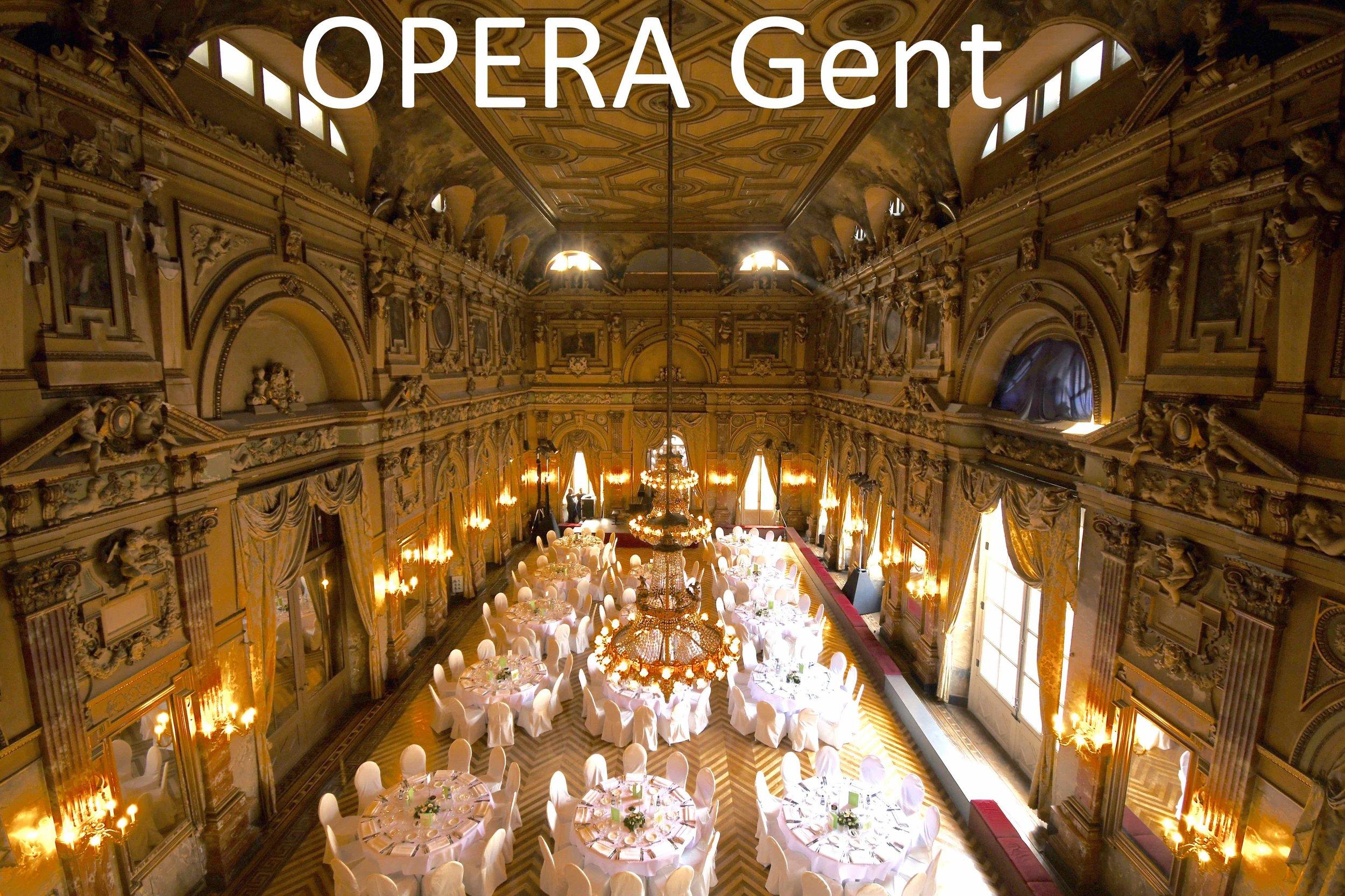 Copy of OPERA GENT by FOODstories