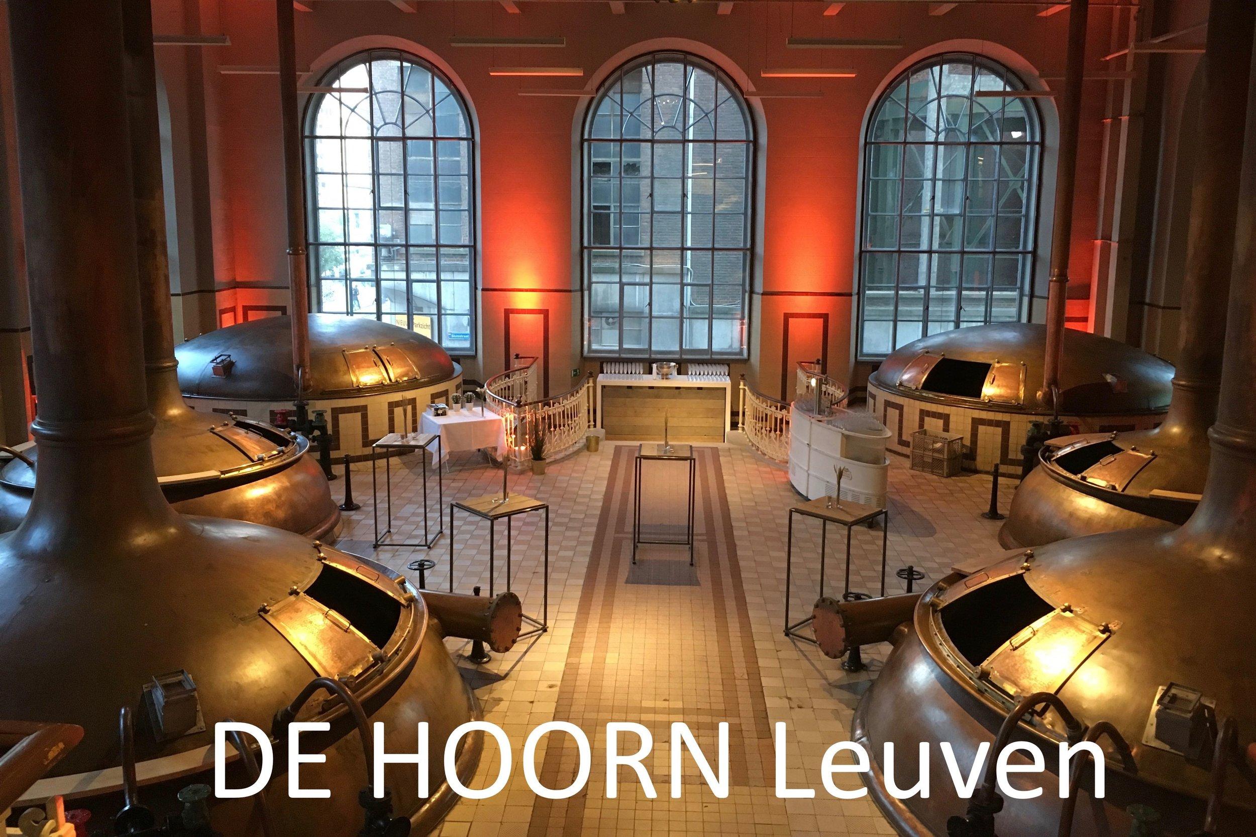 Copy of DE HOORS by FOODstories