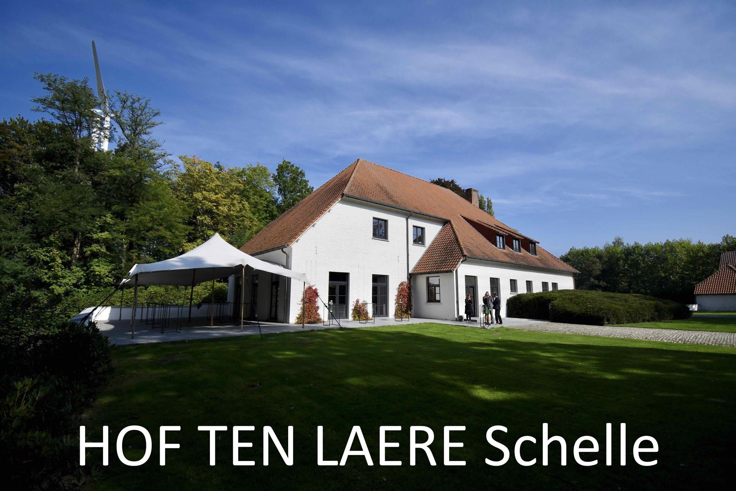 Hof ten Laere by FOODstories