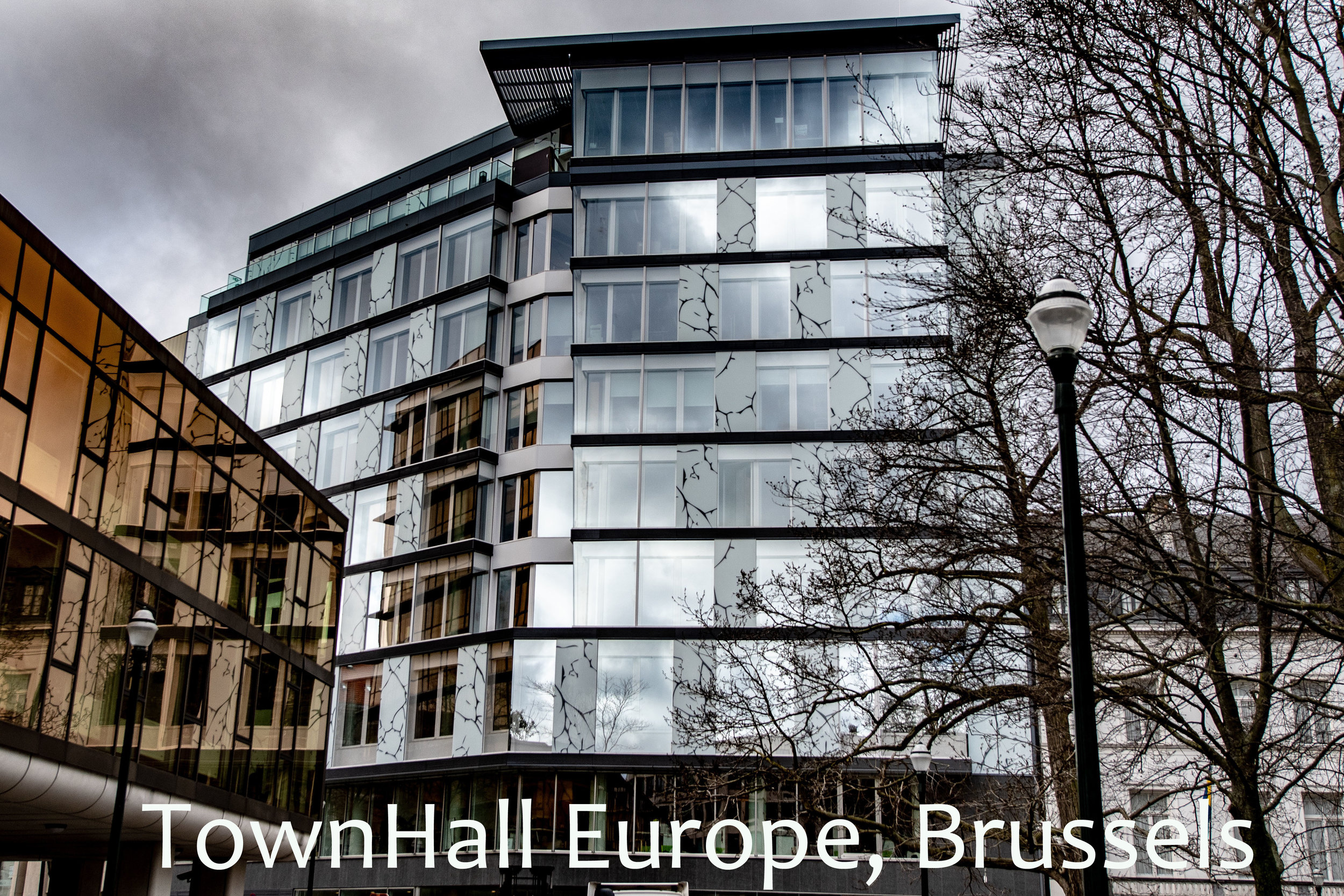 TownHall Europe by FOODstories