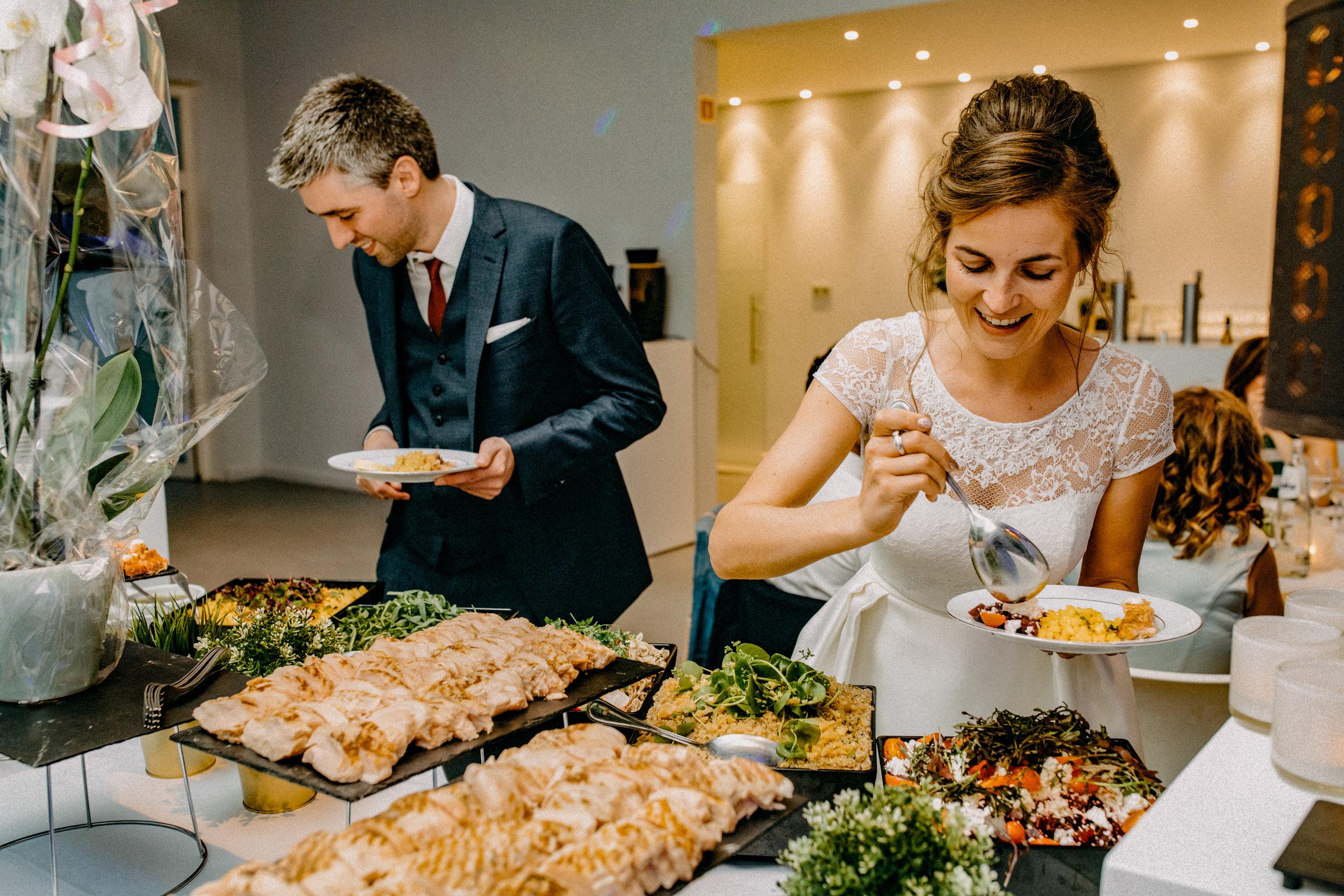 Bij FOODstories plaatsen we de keuken centraal. We vernieuwen onze menu's regelmatig en proberen telkens onze klanten te verrassen.