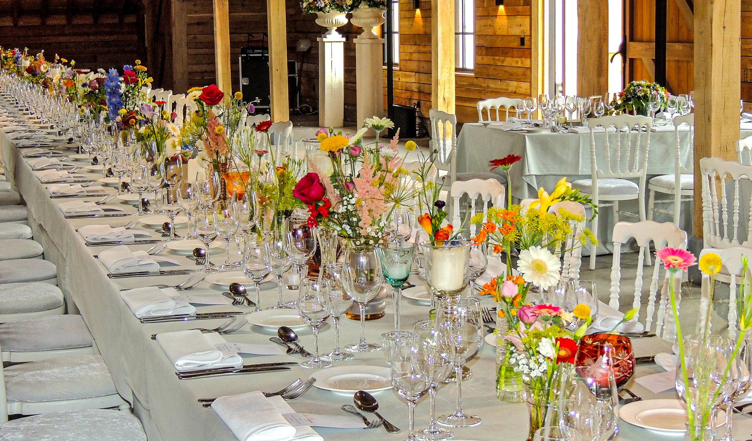 Huwelijk, marriage, wedding by FOODstories
