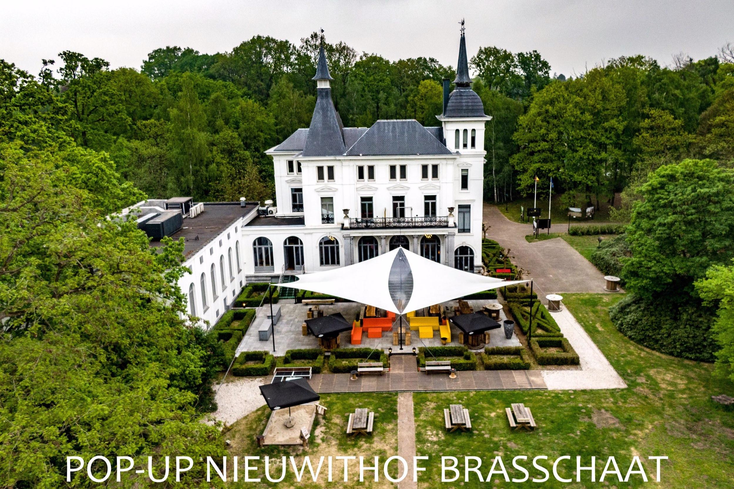 Nieuwithof pop-up by FOODstories