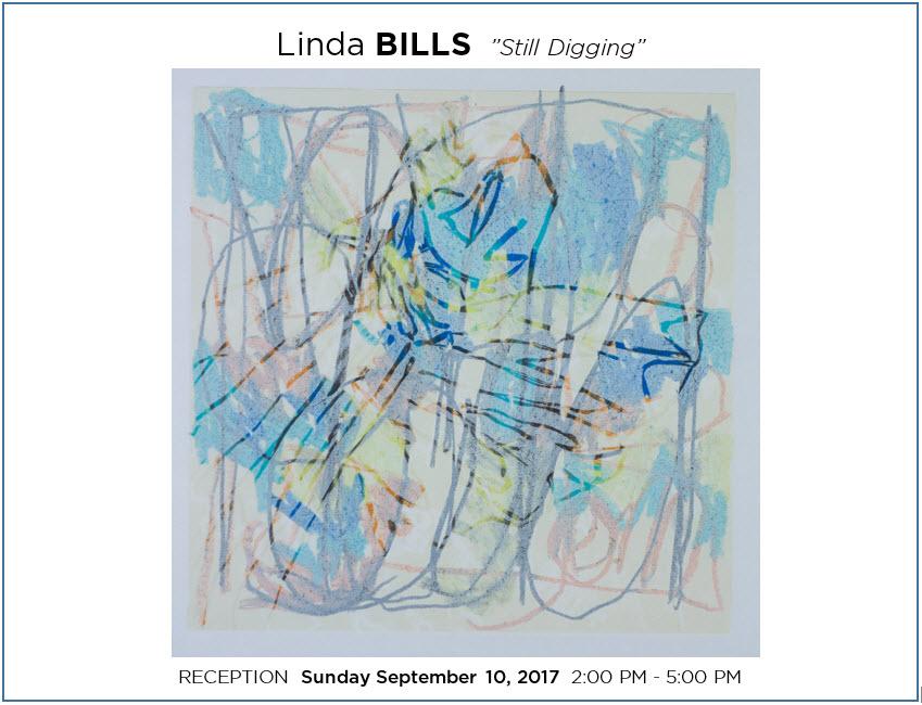 Linda BILLS