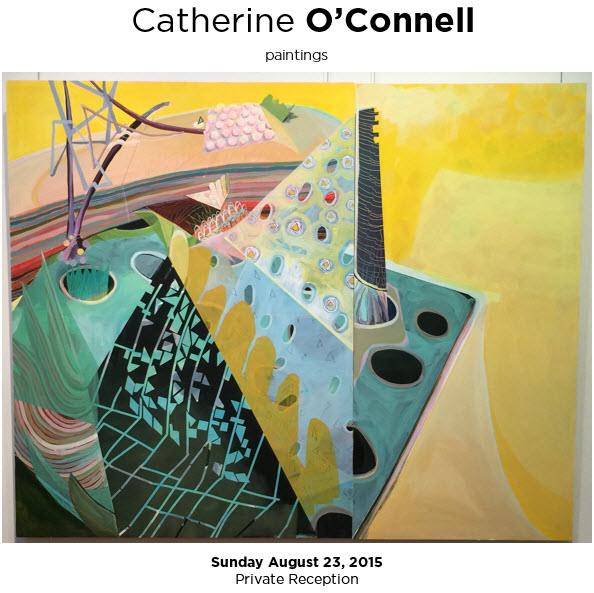 Catherine O'CONNELL