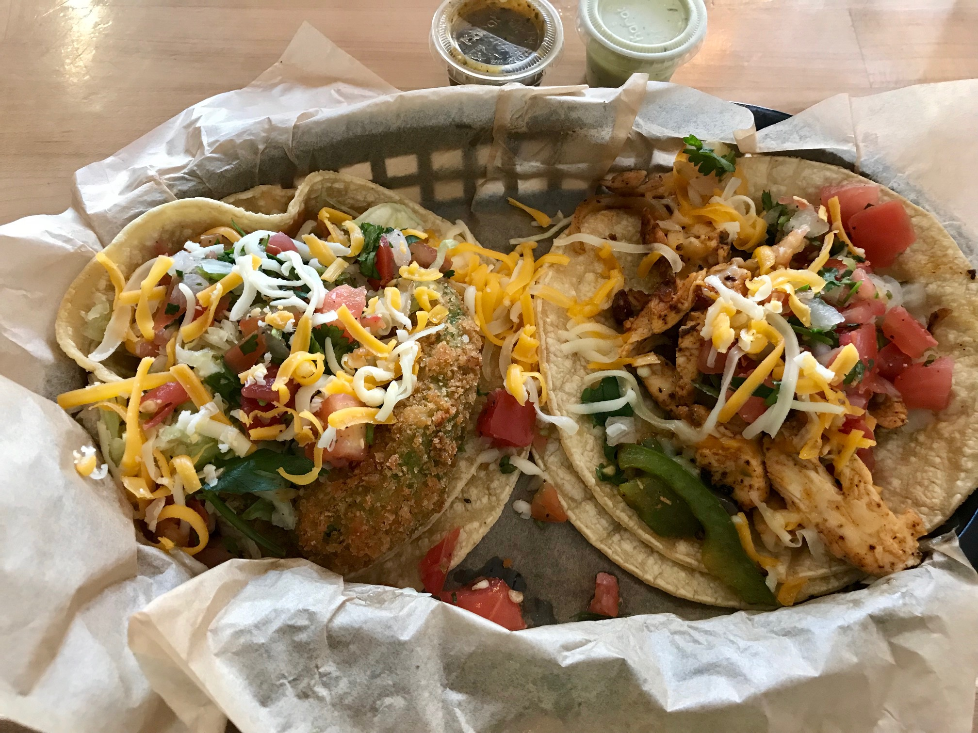 Torchy's