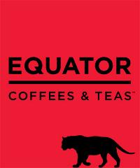 equator coffees and teas logo