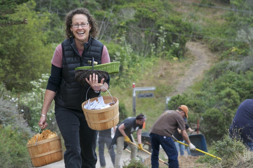 Clif Bar Volunteer Day At Slide Ranch - Marika(1000px).jpg