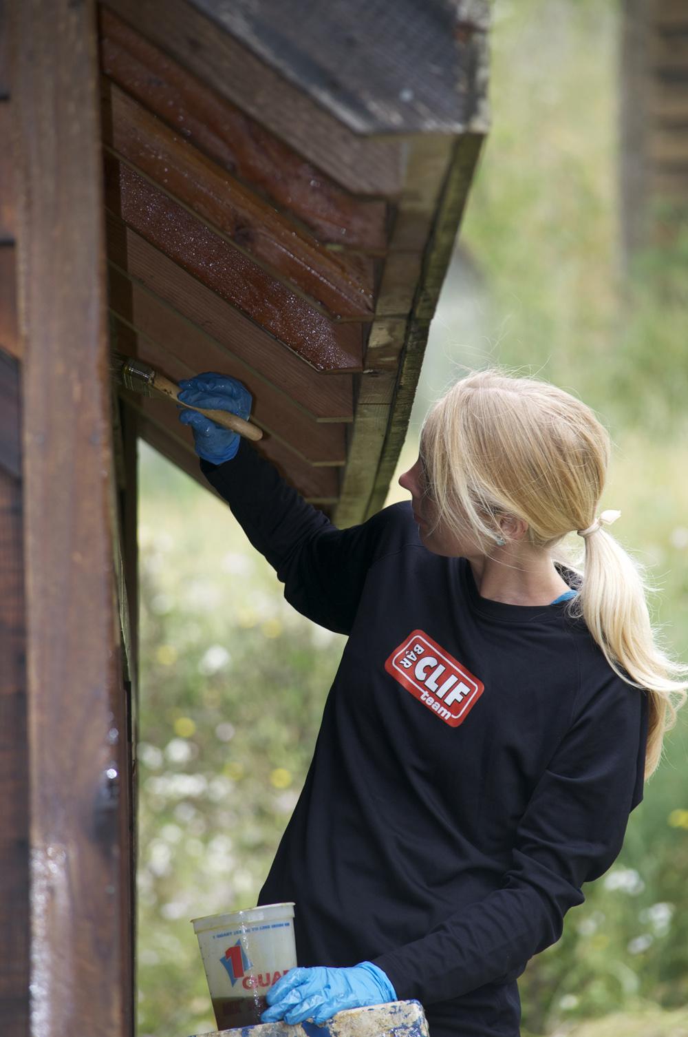 Clif Bar Volunteer Day At Slide Ranch - waterproofing_3(1000px).jpg