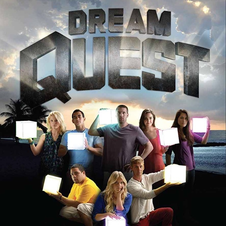 Dream Quest -