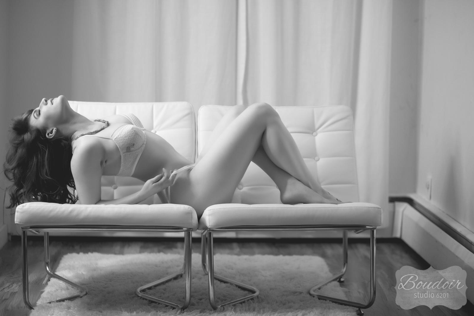 Rochester Boudoir Photography - k