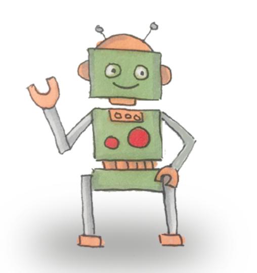 Good Robot Good AI